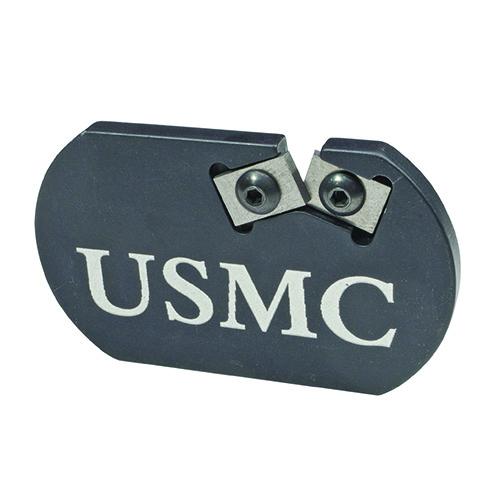U.S. Marine Corp knife sharpener