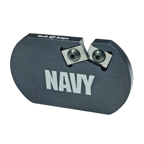 U.S. Navy Challenge Coin Charpener