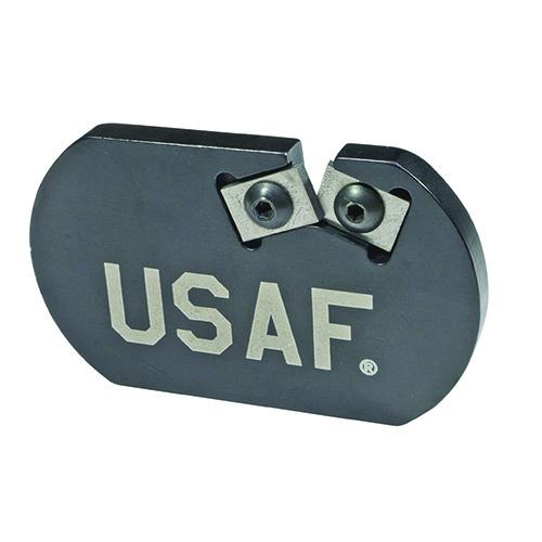 U.S. Air Force Challenge Coin Sharpener